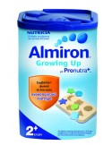 NUTRICIA ALMIRON Growing Up 2+ powder 800gr