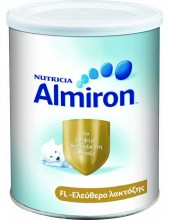 NUTRICIA ALMIRON FL 400 GR