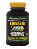NATURE'S PLUS Commando 2000 Tabs 60