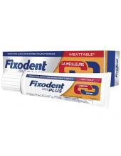 FIXODENT PRO Plus 40gr
