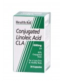 HEALTH AID Conjugated Linoleic Acid (CLA) 1000mg 30 caps