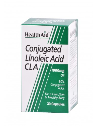 HEALTH AID Conjugated Linoleic Acid...