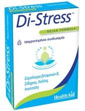 HEALTH AID Di-Stress Relax Formula 30 Tabs