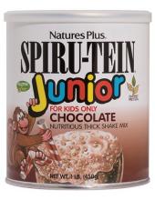 NATURES PLUS Spiru Tein Junior Choco, 495gr