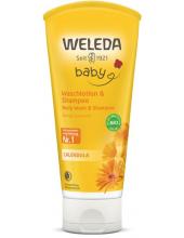 WELEDA Baby Σαμπουάν &...