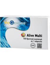 Viogenesis Alive Multi 60 Caps