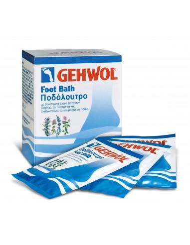 GEHWOL Foot Bath 200 gr