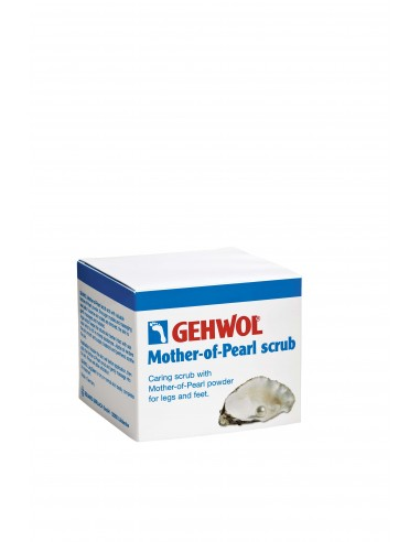 GEHWOL Mother of Pearl Scrub 150 ml
