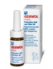 GEHWOL med Protective Nail & Skin Oil 15 ml