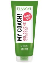 ELANCYL My Coach Gel Douche Shower Gel 200ml