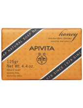 APIVITA Natural Soap with Honey 125 gr