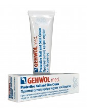 GEHWOL med Protective Nail & Skin Cream 15 ml