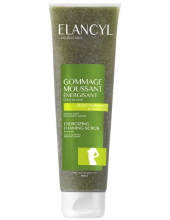 ELANCYL Gommage Moussant, Energizing Foaming Scrub for Normal Skin, 150ml