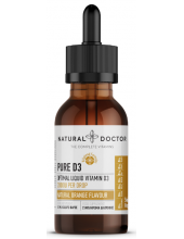 NATURAL DOCTOR Pure D3...