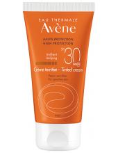 AVENE Haute Protection Creme Teintee SPF 30 50ml