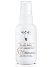 VICHY Capital Soleil UV-Age Daily SPF50+ 40ml