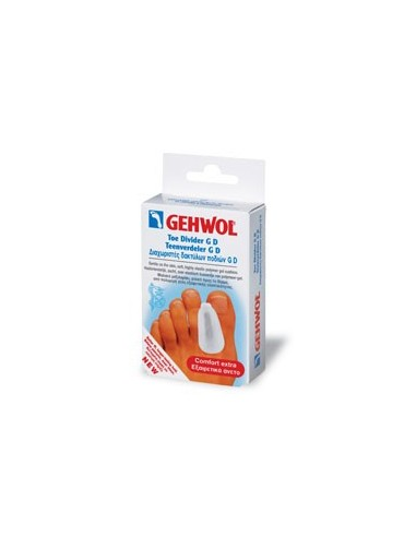 GEHWOL Toe Divider GD small 3 τεμ.