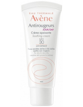 AVENE Antirougeurs Jour Day Cream SPF30, 40ml