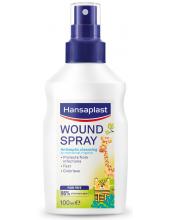 HANSAPLAST Wound Spray for Kids 100ml