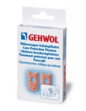 GEHWOL Corn Protection Plasters  9 τεμ.