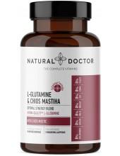 NATURAL DOCTOR L-Glutamine...