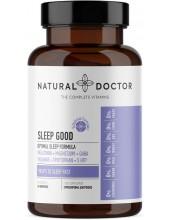 NATURAL DOCTOR Sleep Good, 60 Caps
