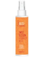 ALOE + COLORS Sweet Blossom Hair + Body Mist 100ml