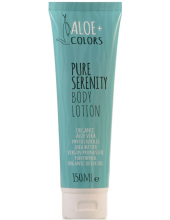 ALOE + COLORS Pure Serenity Lotion 150ml