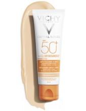 VICHY Capital Soleil Cream...