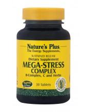 Natures Plus Mega-Stress...