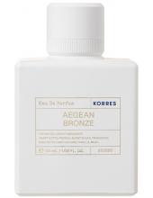 KORRES Eau De Parfum Aegean Bronze 50ml