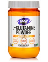 NOW Sports L-Glutamine...