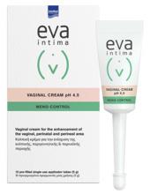 EVA Intima Vaginal Cream pH...