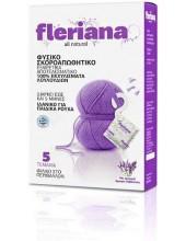 Power Health Fleriana Σκοροαπωθητικά Φακελάκια 5 τεμάχια