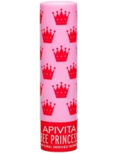 APIVITA Lip Care Bee Princess
