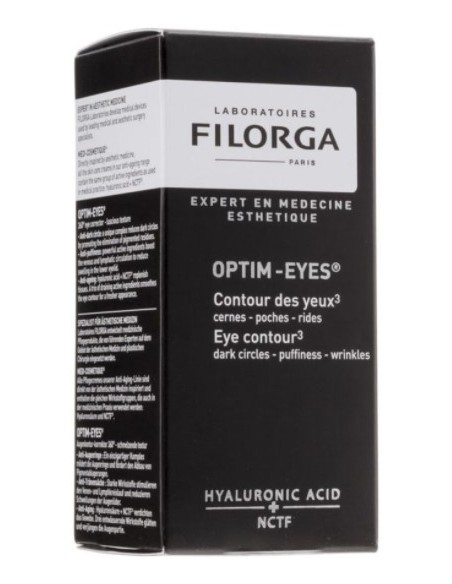FILORGA Optim-Eyes 15ml