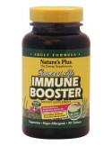 NATURE'S PLUS SOURCE OF LIFE IMMUNE BOOSTER Adult Formula 90 Tabs