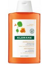 KLORANE Shampoo with Nasturtium (εκχύλισμα Καπουτσίνο) 200ml