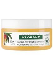 KLORANE Hair Mask with Mango 150ml