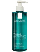 La Roche-Posay Effaclar Micro-Peeling Purifying Gel Wash 400ml
