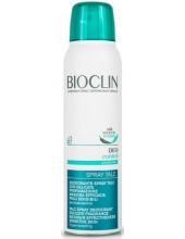 BIOCLIN Bioclin Deo Control Spray Talc 150ml