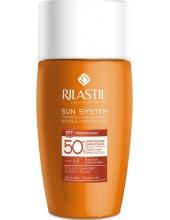 RILASTIL Sun System Comfort Fluid SPF50+, 50ml