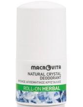 MACROVITA Natural Crystal...