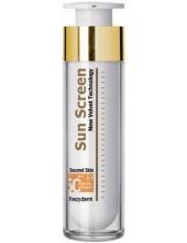 Frezyderm SunScreen Velvet Face SPF 50+ 50ml