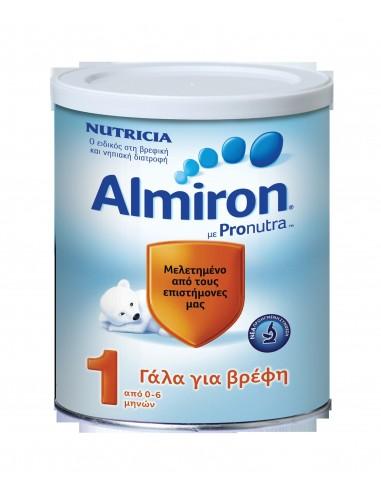 NUTRICIA ALMIRON 1 400 gr