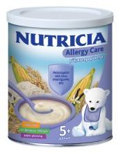 NUTRICIA ALLERGY CARE ΡΥΖΙ + ΑΡΑΒΟΣΙΤΟΣ 300gr