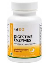 Dynamic Enzymes Eat E-Z,...