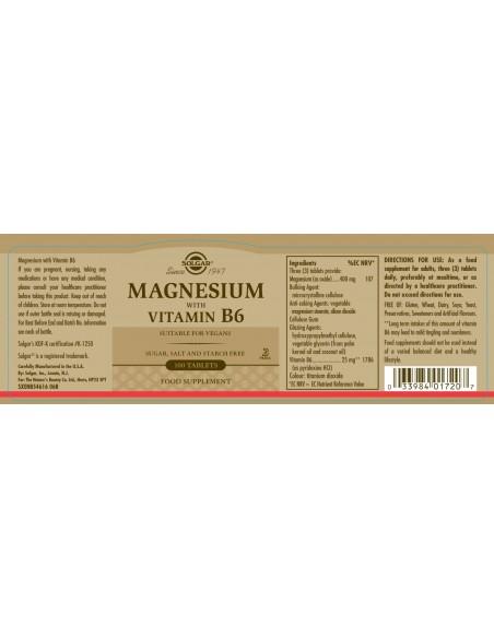 solgar-magnesium-b6-tabs-100s