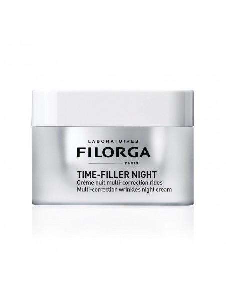 FILORGA Time Filler Night Multi-Correction Wrinkles Night Cream 50ml
