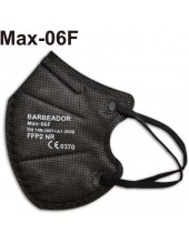 Barbeador Μάσκα Προστασίας...